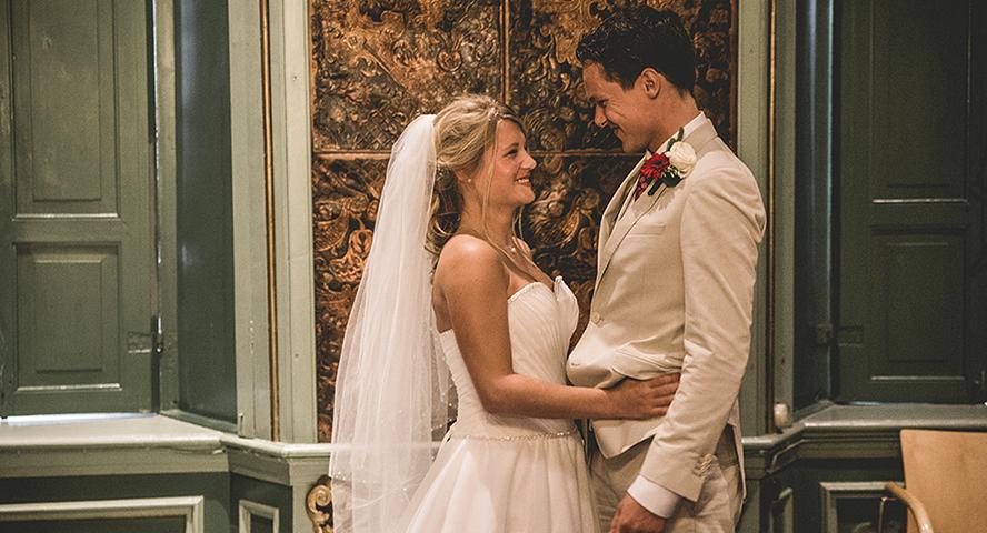 bruiloft verzekering unive
