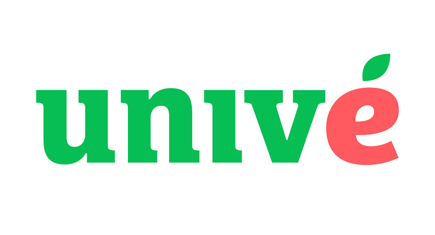 Image result for unive logo