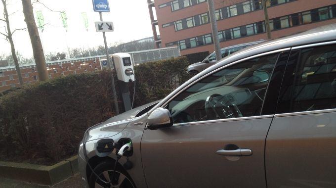 Elektrische Auto De Voordelen En Nadelen